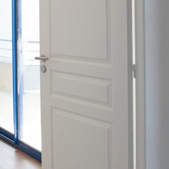 bloc porte isolant